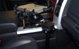 chevrolet silverado laptop desk