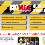 Uppgroup Inc Announces New Marketing Phase For BIGMAX Outrigger Stablizers