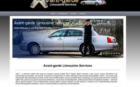 limo hire cars chauffeur driven alberta