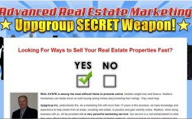 uppgroup real estate marketing services for realtors