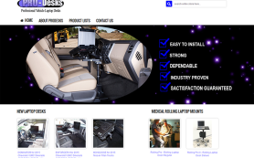 prodesks website