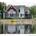 Carl Stepp Listed 124 Marina Bay Court Sylvan Lake Home For Sale